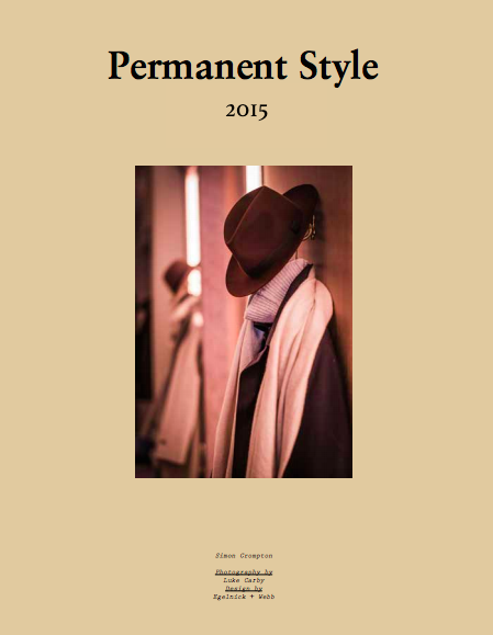 Permanent Style 2015