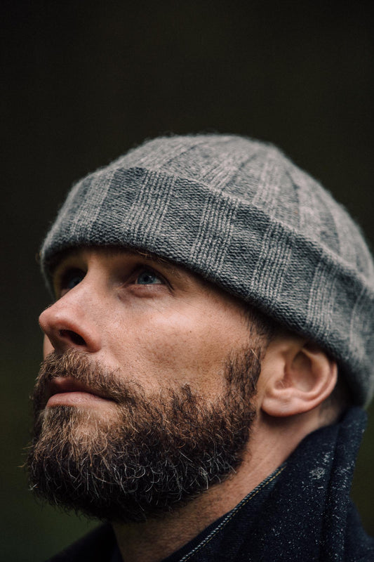 The Permanent Style watch cap