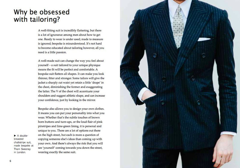 Obsessions: Tailoring