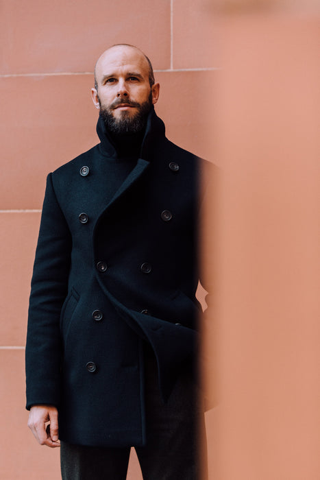 The Bridge Coat - Pre Order