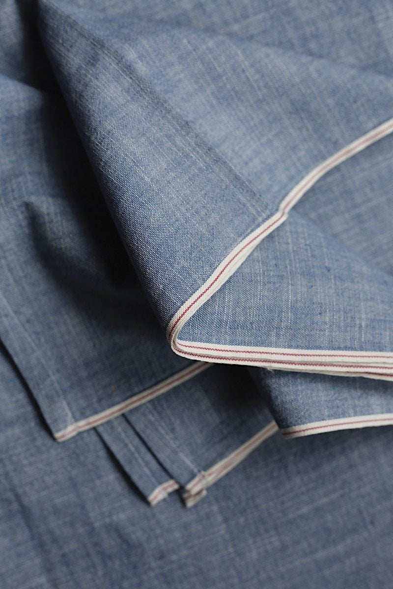 Selvedge Chambray cloth