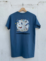 "T-Shirt ""Riot Cloud"""