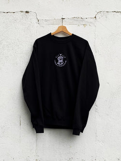 Sweatshirt Black