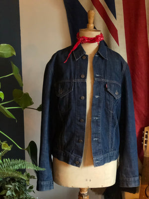 Vintage ladies Levi jacket