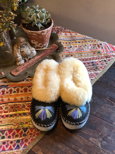 Sheepers slippers- size 8 but suitable for size 7