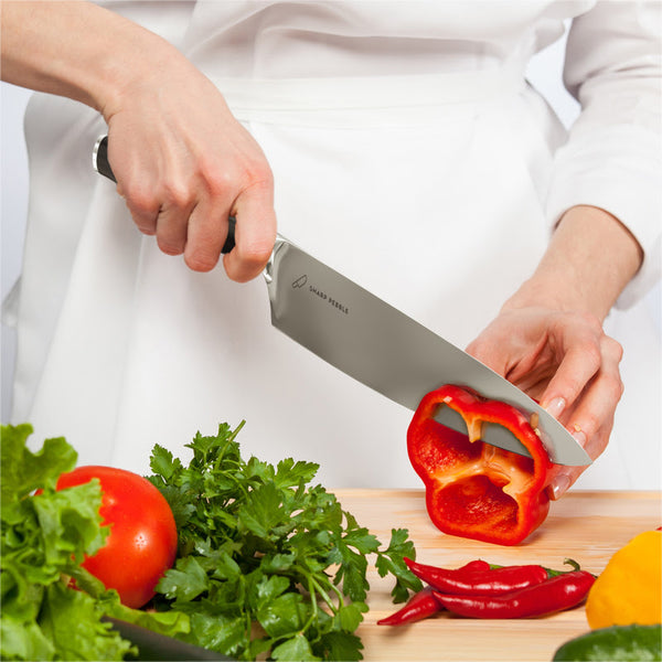 Sharpening Up Your Knife Knowledge
