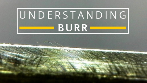 Understanding Burr y Sharp Pebble