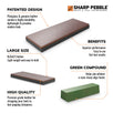Modern PlexiGlass Base Leather Strop