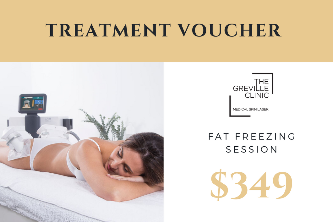 Fat Freezing/ Cryolipolysis Treatment