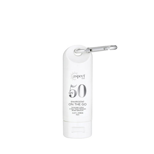 ENVIROSTAT ON THE GO SPF50 75ml