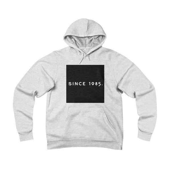 Since 1985 Unisex Pullover Hoodie