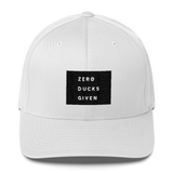Zero Ducks Given Hat - KURATIFY