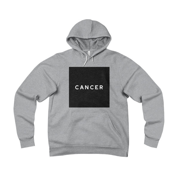 Cancer Unisex Pullover Hoodie - KURATIFY