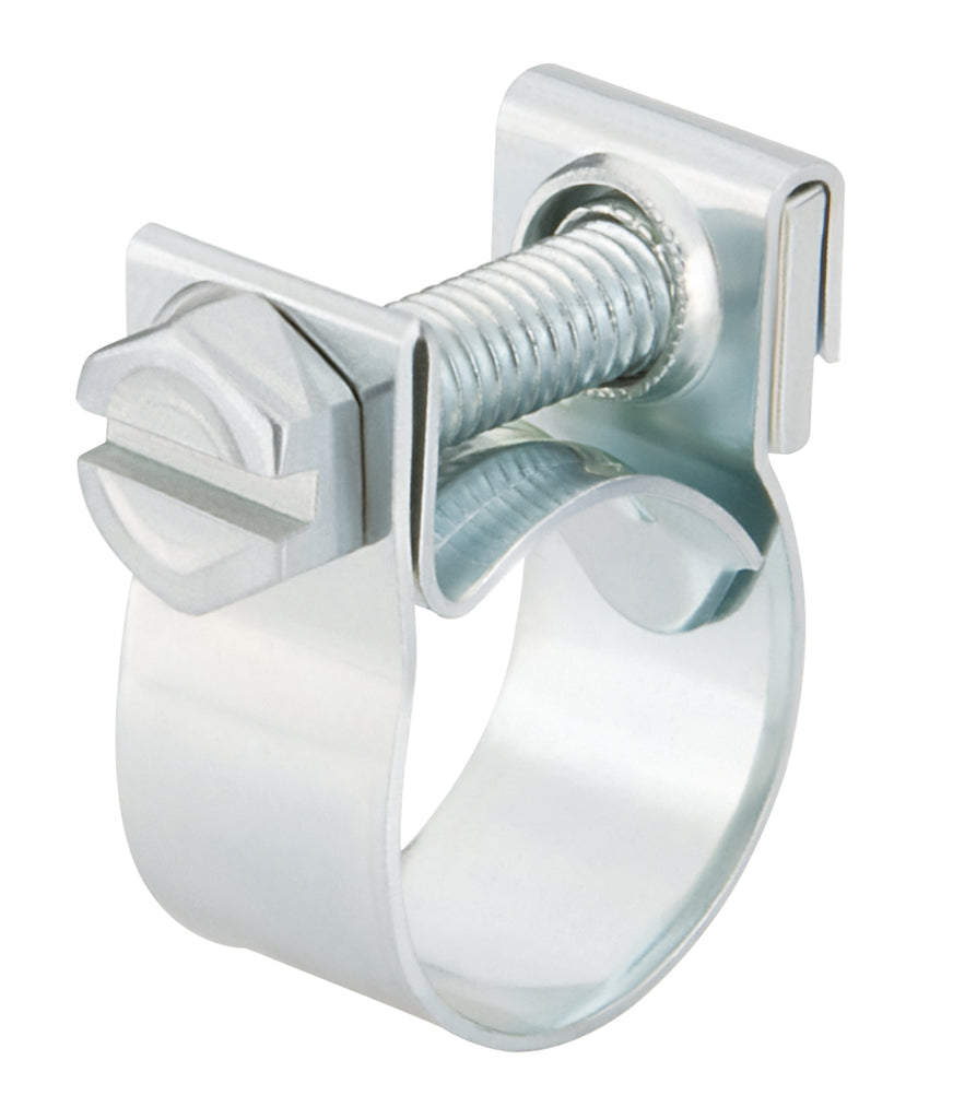 Galvanised Steel Mini Clips