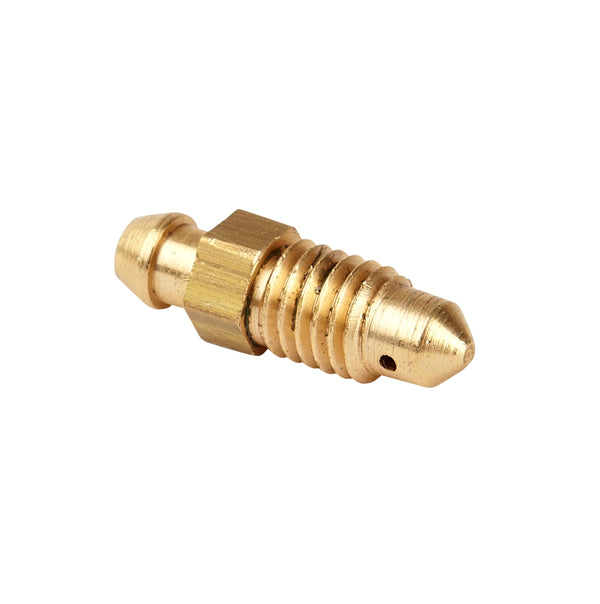 Brass Bleed Screws (Metric)