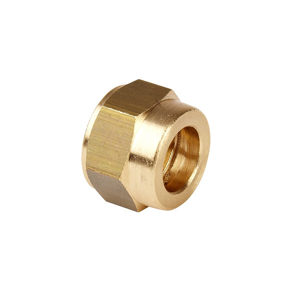 Brass Fuel Fittings (UNF)