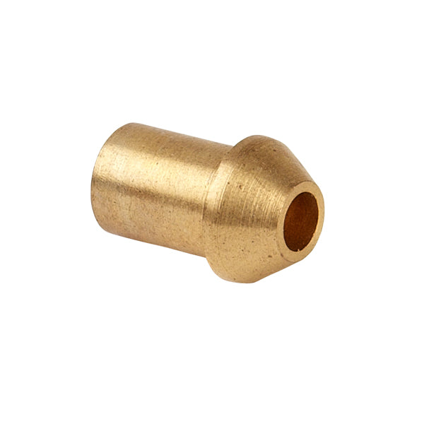 Brass Solder Nipples