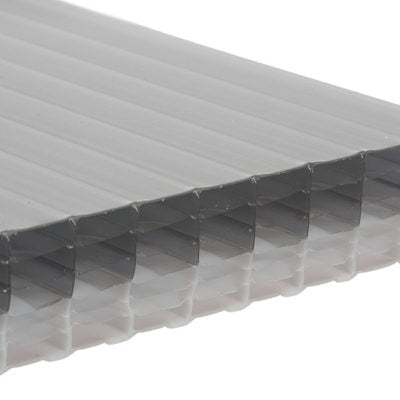 35mm Multi Wall Polycarbonate -Solar Guard