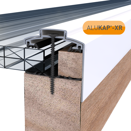 Alukap-XR 60mm Gable Bars