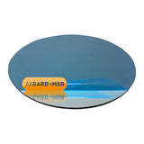 AXGARD-MSR (3mm) - Oval- Flat CNC Edge Finish