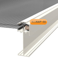 Alukap-SS High Span Gable Bar