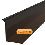 Alukap-SS Low Profile 'L' Trim