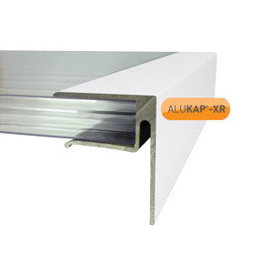 Alukap-XR  Endstop Bars for 6mm glazing