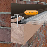 Alukap-XR 45mm Wall Bars