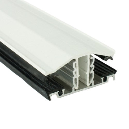Rafter Supported Snap-Fix Glazing Bar