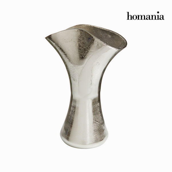 Aluminium vase - New York Kollektion by Homania