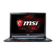 "Gaming-Laptop MSI 9S7-16P112-252 15,6"" i7-7700HQ 16 GB RAM 1 TB + 256 GB SSD Schwarz"