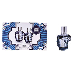 Set mit Herrenparfum Only The Brave Diesel 60349 (2 pcs)