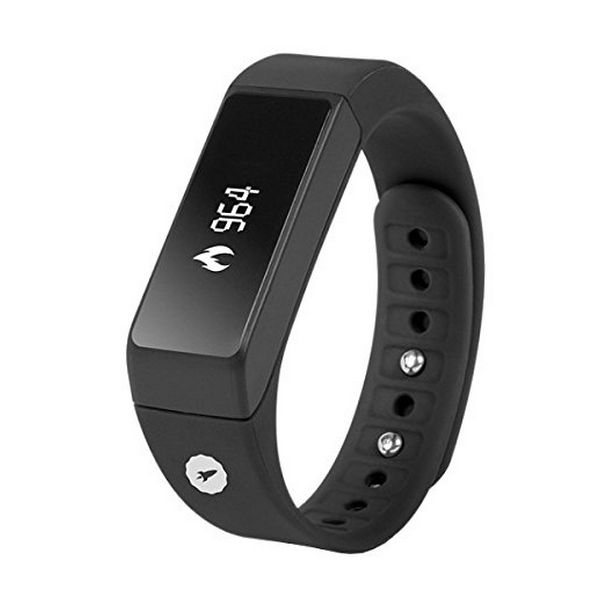 Activity-Armband SPC Fit Pro 9614N Bluetooth 4.0