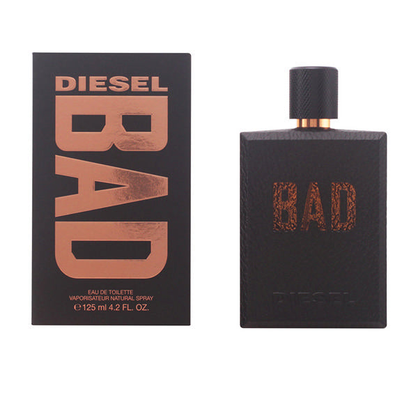 Diesel - BAD edt 125 ml