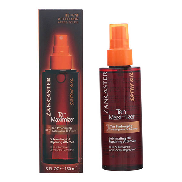 Lancaster - AFTER SUN tan maximizer oil 150 ml