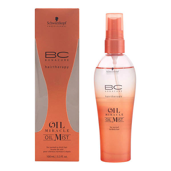 Schwarzkopf - BC OIL MIRACLE oil mist normal/thick hair 100 ml