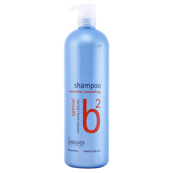 Broaer - B2 nourishing shampoo 1000 ml