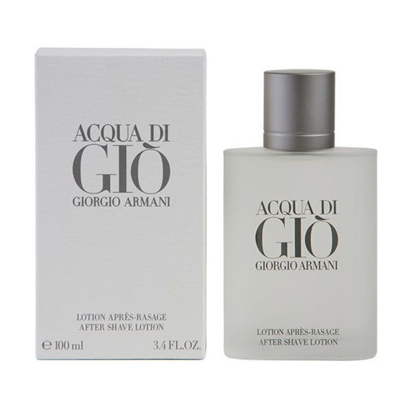 Armani - ACQUA DI GIO HOMME after shave 100 ml