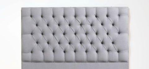 Chesterfield Low Headboard