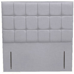 Large Cubic Floor Standing Headboard