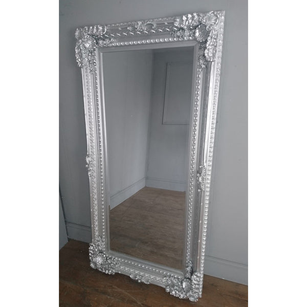 Cambridge Champagne Large Ornate Mirror