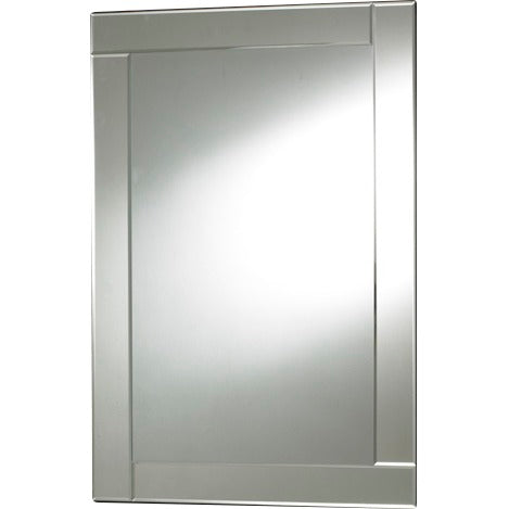 MH210 - Clear Glass Wall Mirror