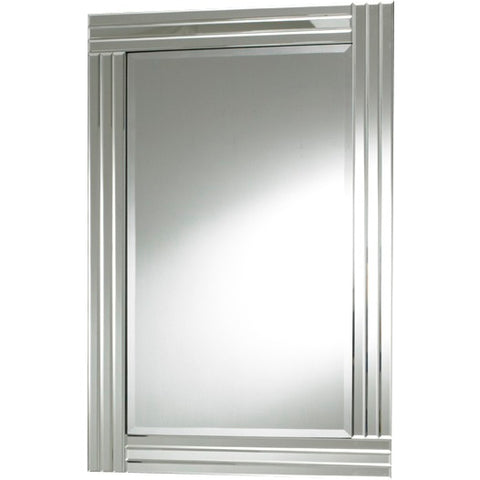 MH260 - Triple Bevelled Border Wall Mirror