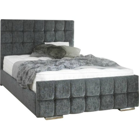 Bromley Cubic Sleigh Bed