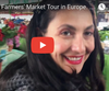 Bulgarian Farmers' Market Tour