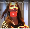 German House Tour - Europe