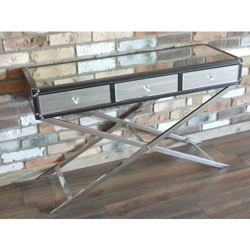Mirrored Sideboard 4237