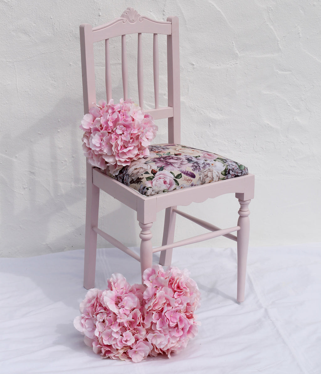 Chair Ballerina Pink