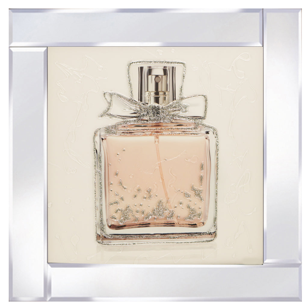 Perfume Bottle Mirror M104