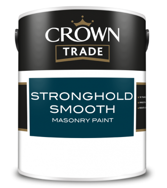 Crown Trade Stronghold (exterior)